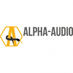 alpha-audio-logo